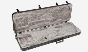 New Hardshell Case