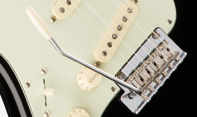 Pop-In Tremolo Arm