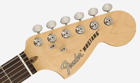 New ClassicGear Tuning Machines
