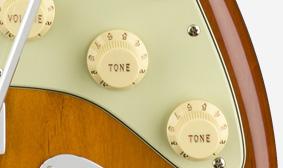 Greasebucket Tone-Schaltkreis