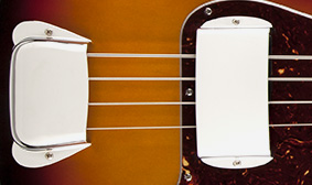 Newly Voiced American Vintage Pickups