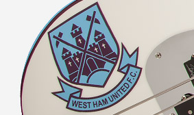 West Ham United F.C. Crest