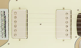Shiflett Humbucking Pickups