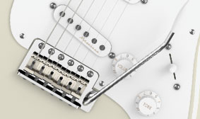 Blocked Tremolo