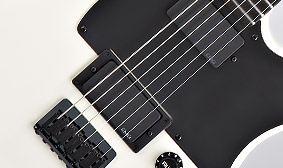 Black Hardware