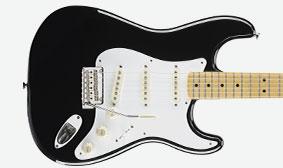 Fender Custom Shop Designed
