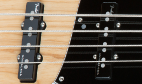 NEUE 4TH GENERATION NOISELESS PICKUPS