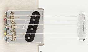 Pastillas Custom Jimmy Page