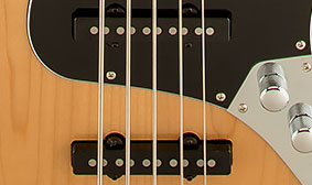 FENDER DESIGNED PICKUPS