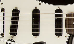 DUNCAN DESIGNED™ HR-101 PICKUPS