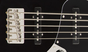 FENDER-DESIGNED ALNICO PICKUPS