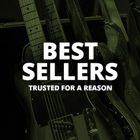 Best Sellers - Trusted for a reason