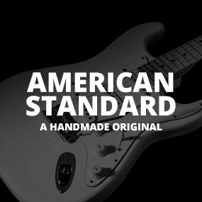 American Standard - A handmade original