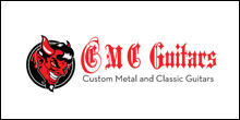 Custom, Metal & Classic Guitars
