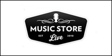 Music Store Live