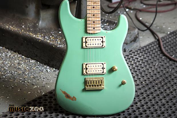c6dfa6da Custom Shop | Charvel® Guitars
