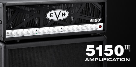 5150III® Amplification
