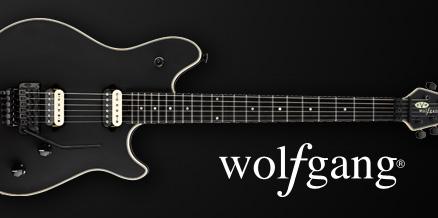 Wolfgang Guitars