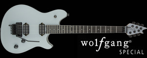Wolfgang® Special Guitars