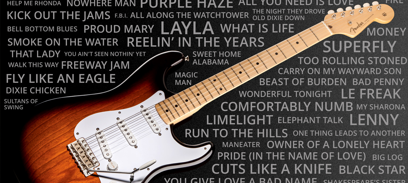 sultans of swing chords