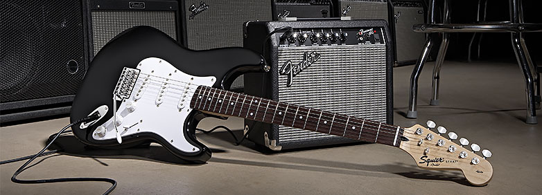 Fender Premium Showcase Dealers