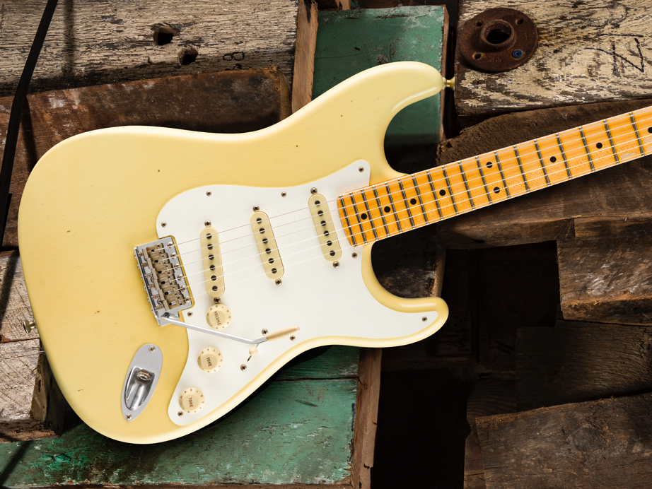 Fender® Custom Shop 2019 Custom Collection | Fender® Custom Shop