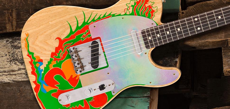 Fender Custom Shop   Road Show   Fender® Custom Shop