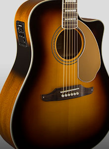 Kingman ASCE Dreadnought
