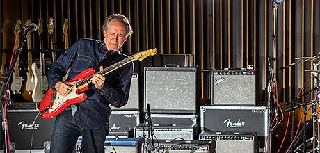 Fender Session Michael Landau