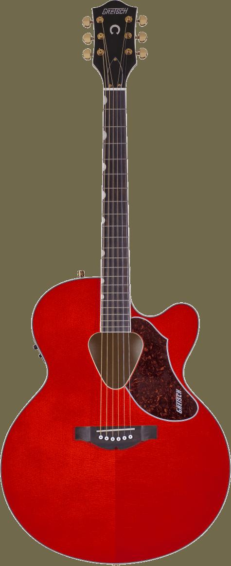 Gretsch Acoustic Guitars >> Acoustic Guitar