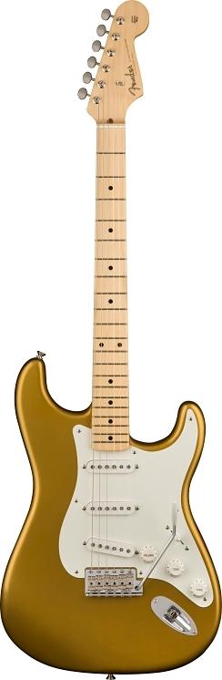 American Original '50s Stratocaster® - Aztec Gold