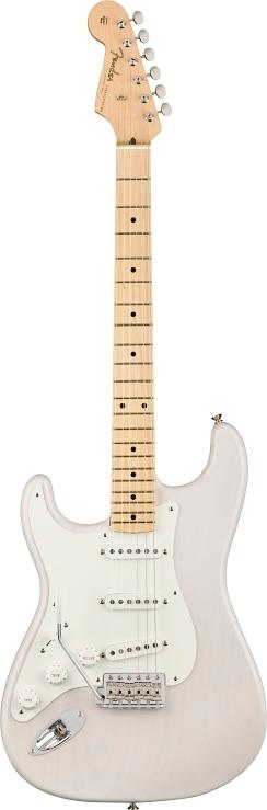 American Original '50s Stratocaster® Left-Hand -