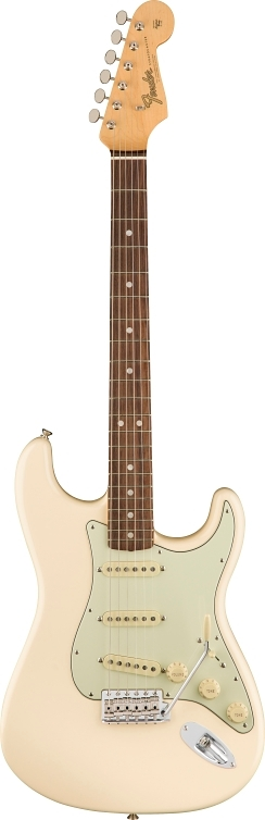 American Original '60s Stratocaster® - Olympic White