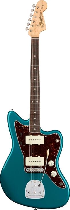 American Original '60s Jazzmaster® - Ocean Turquoise