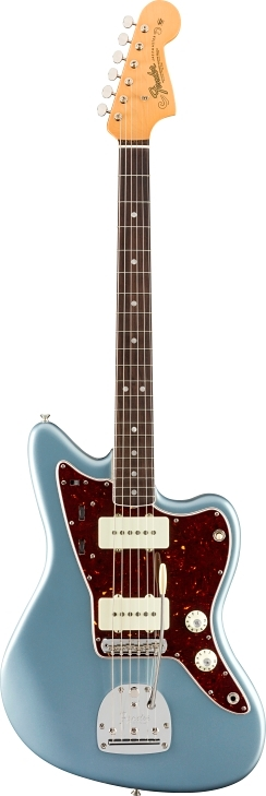 American Original '60s Jazzmaster® - Ice Blue Metallic