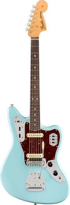 American Original '60s Jaguar® - Daphne Blue