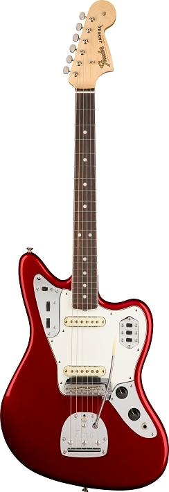 American Original '60s Jaguar® - Candy Apple Red