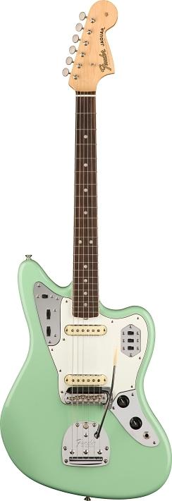 American Original '60s Jaguar® - Surf Green