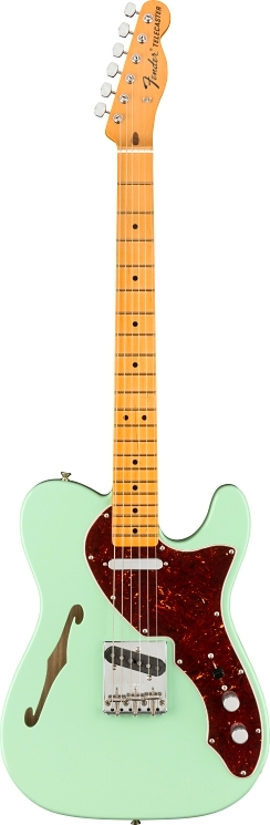 American Original '60s Telecaster® Thinline - Surf Green