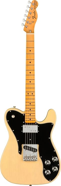 American Original 70s Telecaster® Custom - Vintage Blonde