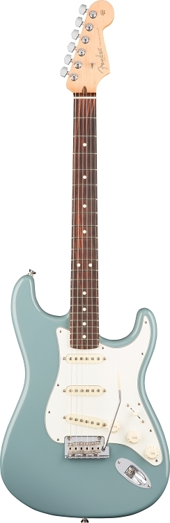 American Professional Stratocaster® - Sonic Gray