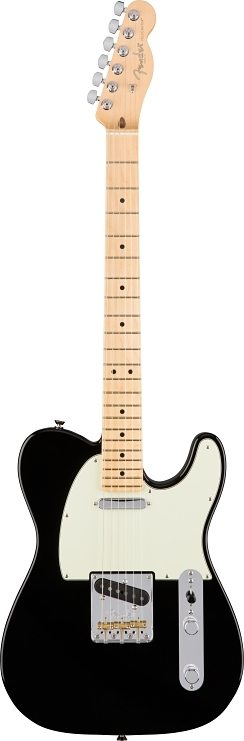 American Professional Telecaster® - Black