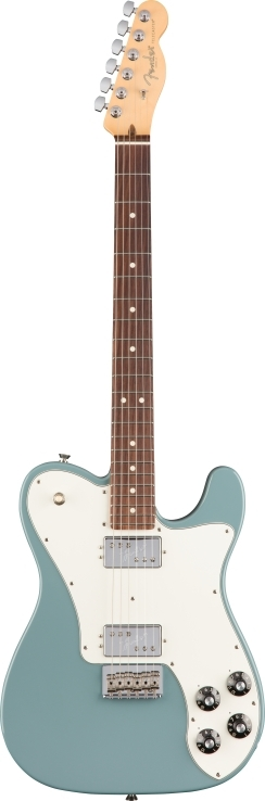 American Professional Telecaster® Deluxe ShawBucker™ - Sonic Gray