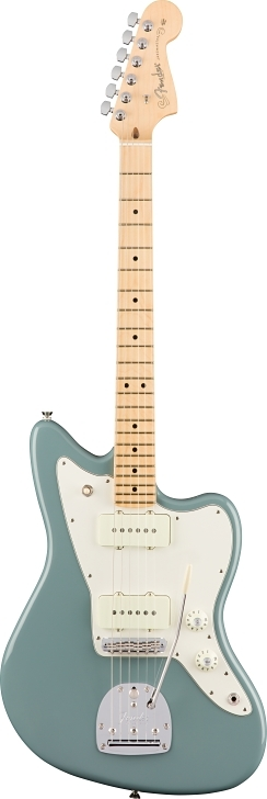 American Professional Jazzmaster® - Sonic Gray