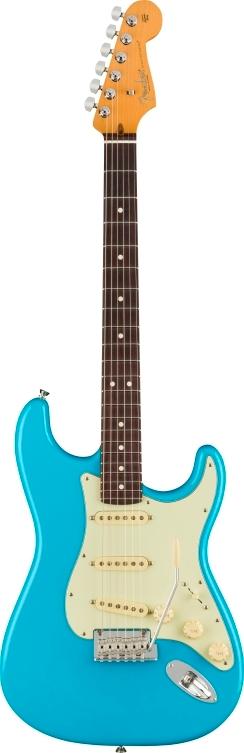 American Professional II Stratocaster® - Miami Blue