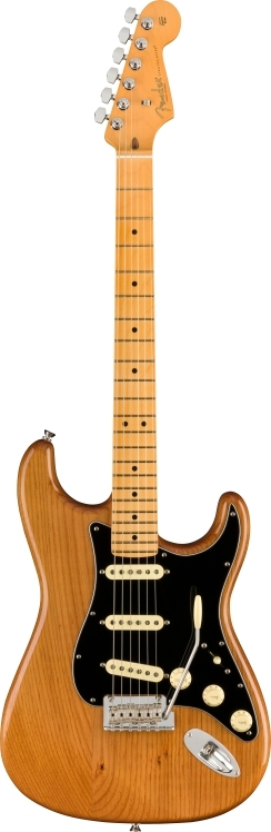 American Professional II Stratocaster® - Roasted Pine