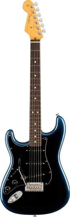 American Professional II Stratocaster® Left-Hand - Dark Night