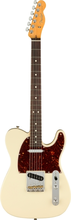 American Professional II Telecaster® - Olympic White