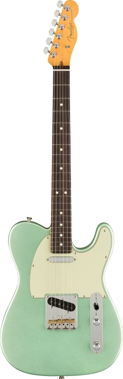 American Professional II Telecaster® - Mystic Surf Green
