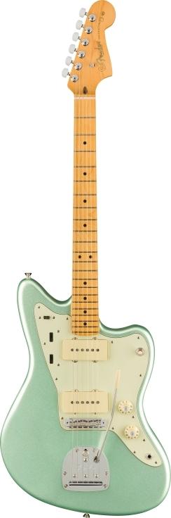 American Professional II Jazzmaster® - Mystic Surf Green